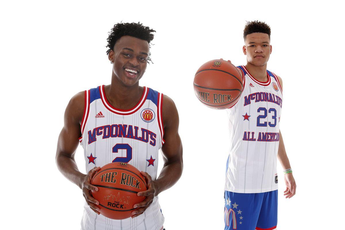 Kentucky Wildcats Basketball 2017 18 Team Photo: Evan Daniels Gives Kentucky Basketball Recruiting Update
