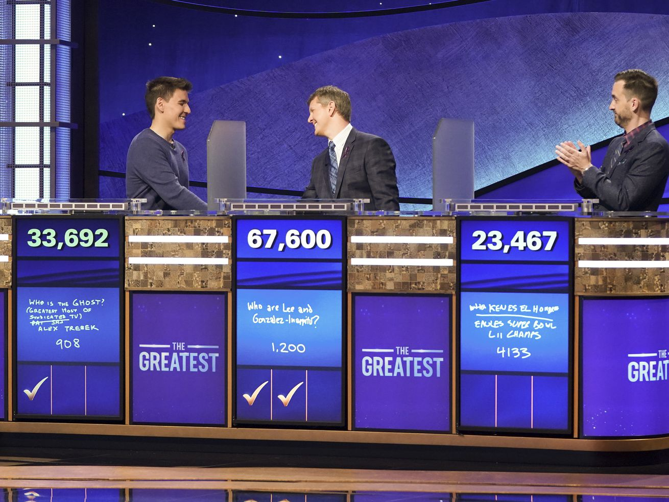 Ready for the 'Jeopardy!' test? Here's some tips from GOAT Ken Jennings