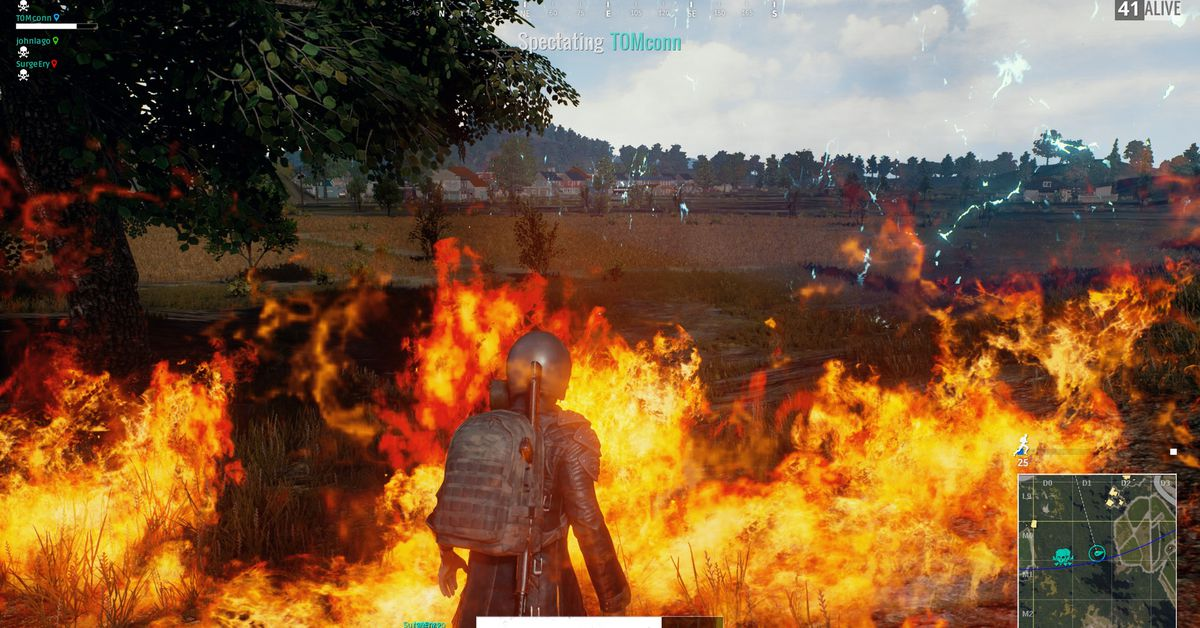 Pubg Hd File: Police In India Arrested Ten Students For Playing PUBG