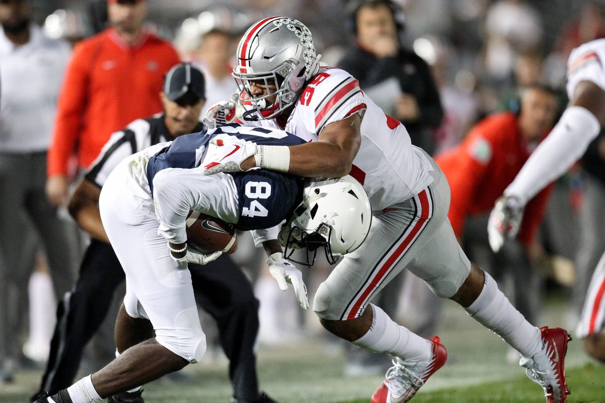 Podcast: Will injuries keep Ohio State's defense from