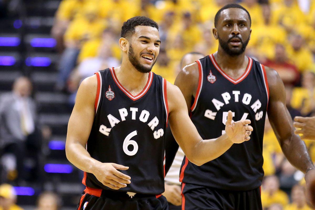 Toronto Raptors v Indiana Pacers - Game Three