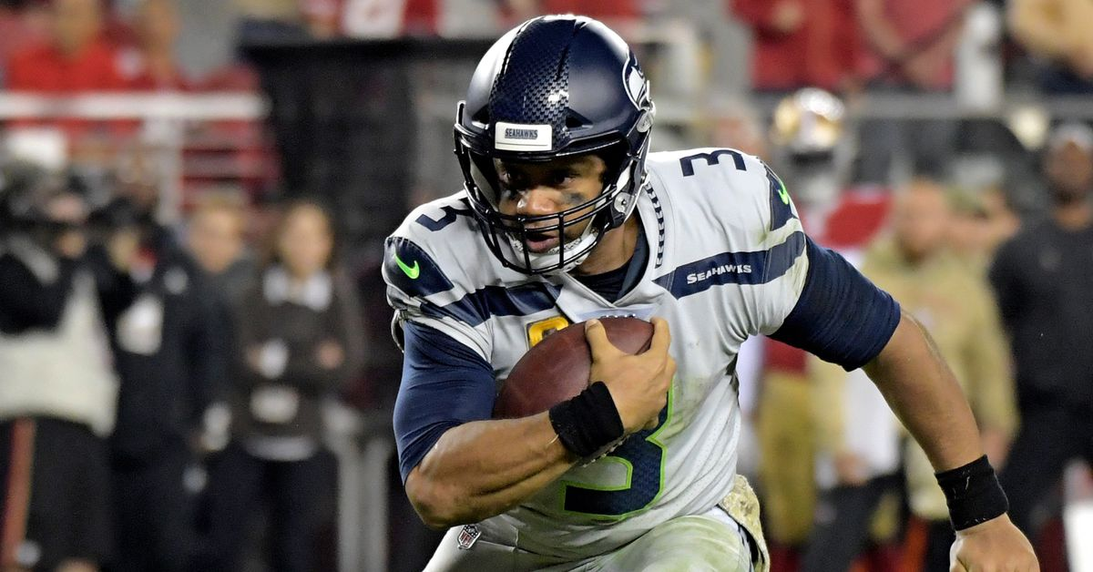 49ers vs. Seahawks final score: Russell Wilson adds to his ...