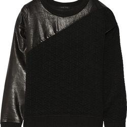 Ohne Titel sweatshirt, $102