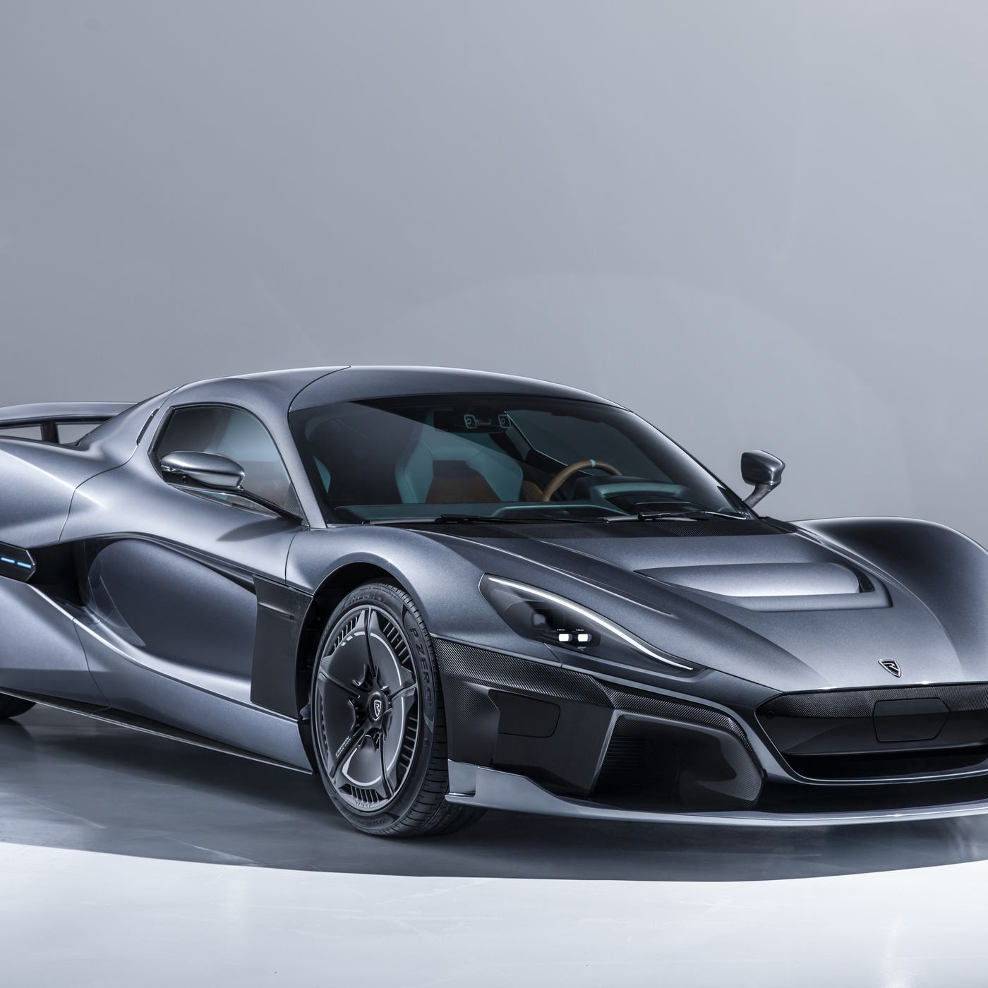 Rimac s new electric hypercar can go 0–60 faster than it takes to
