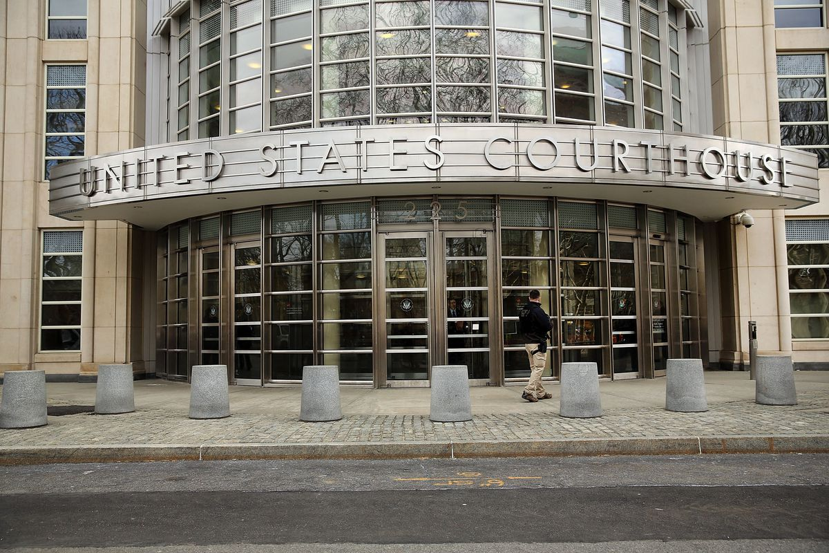 Air Force Veteran From New Jersey Arraigned In Brooklyn On Charges Of Trying To Join ISIS