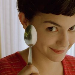 2. <b>Amelie (2001):</b> The film that launched a thousand pixies.