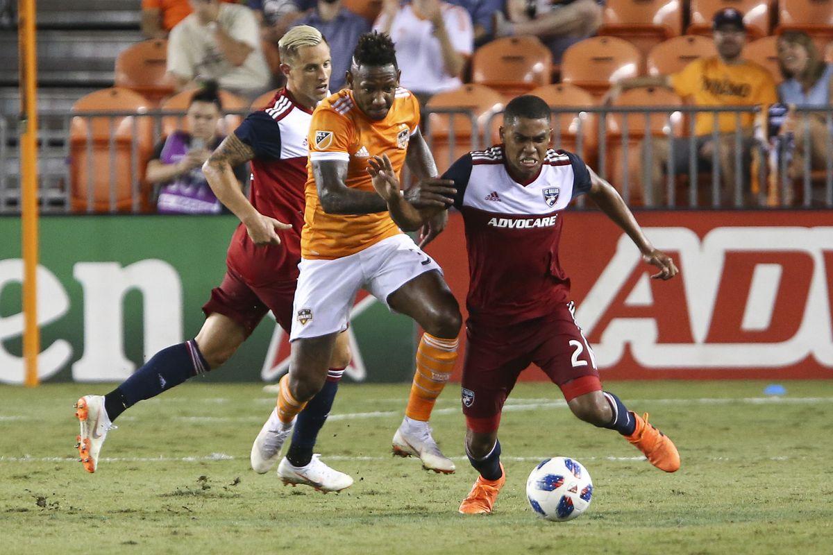 FC Dallas vs Houston Dynamo: Match Predictions - Big D Soccer