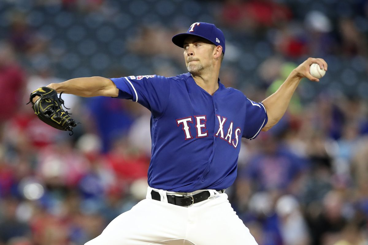 Yankees news: New York scouting Mike Minor ahead of trade deadline