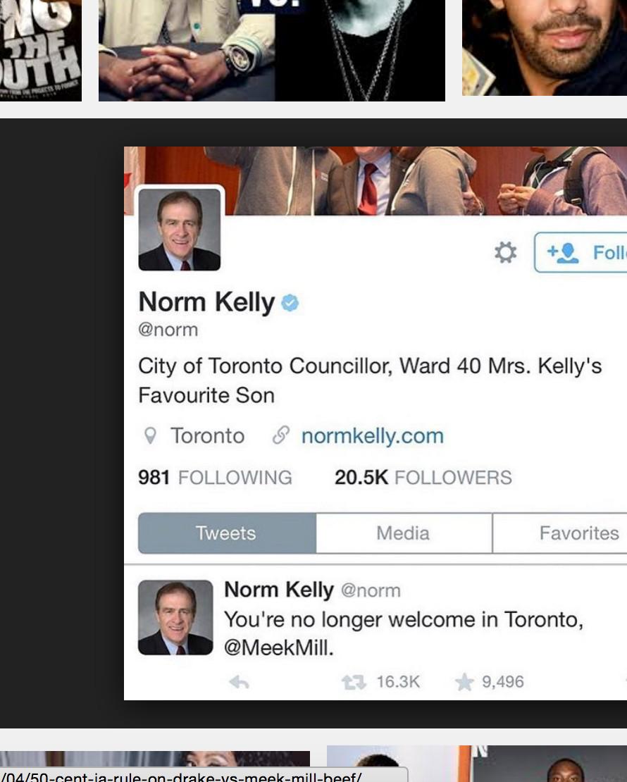 Screenshot Norm