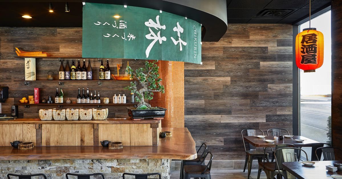 A Michelin-Starred Omakase Restaurant's Owners are Planning a West Loop Izakaya
