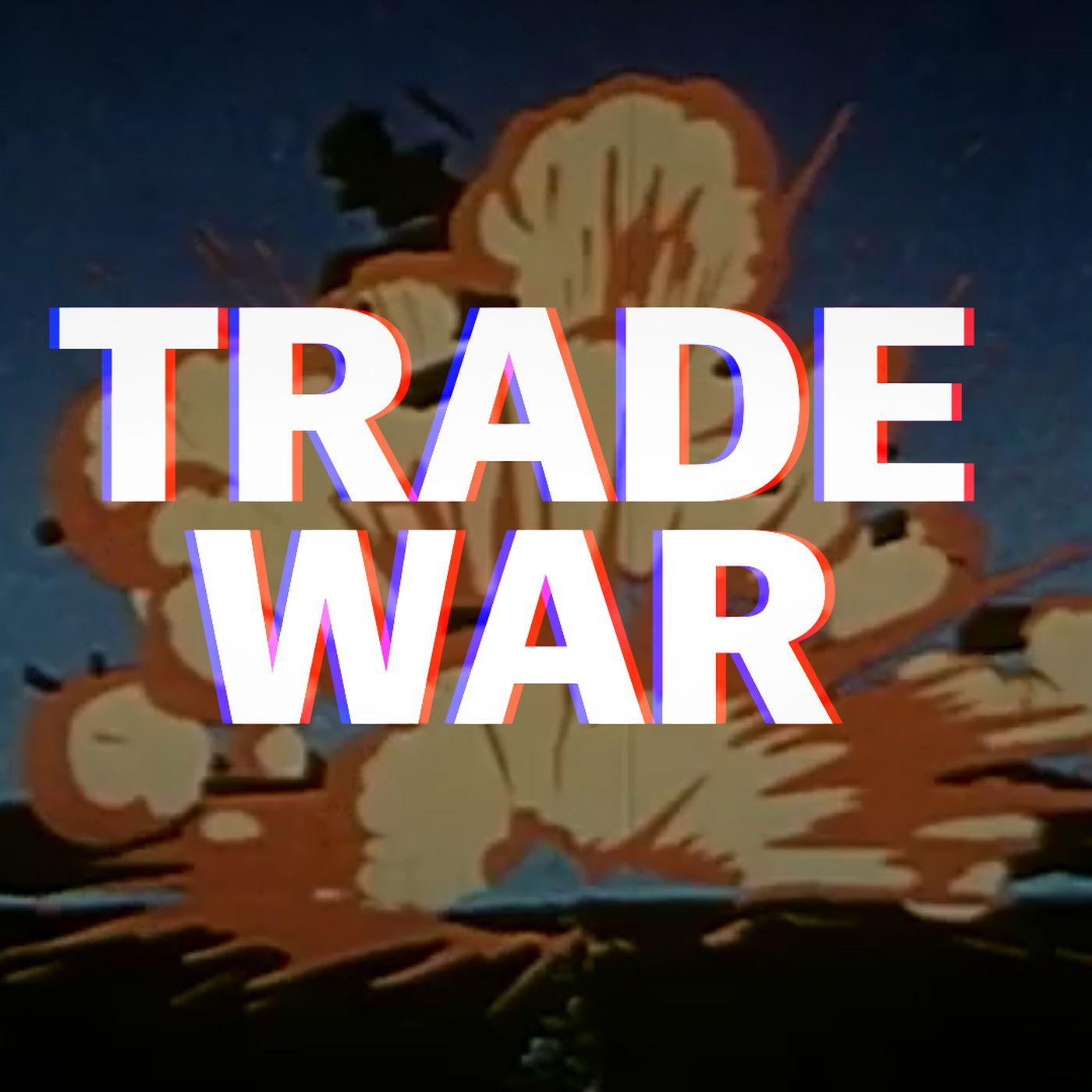 Trade wars, explained - Vox