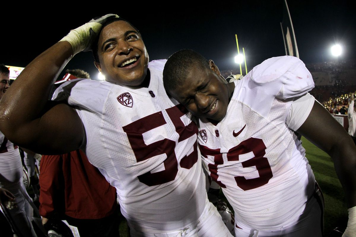 Jonathan Martin is with the Miami Dolphins, which leaves his left tackle spot up for grabs.
