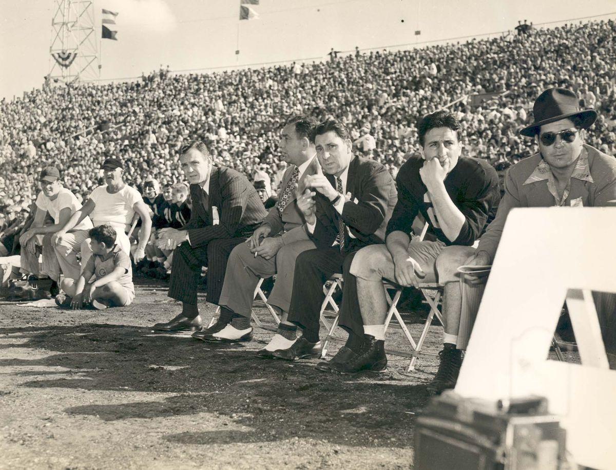 1941 Orange Bowl