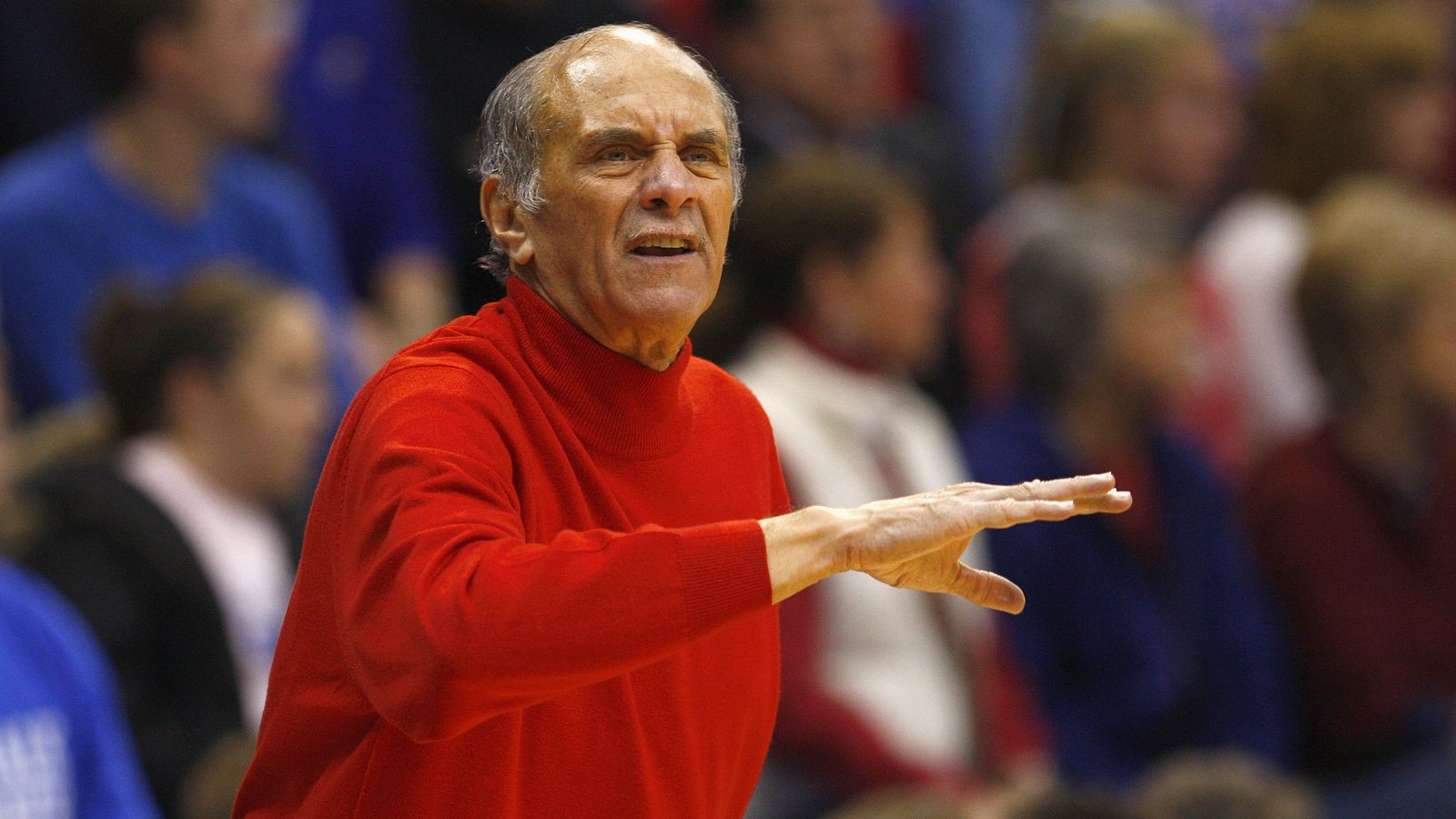Miami RedHawks to retire No 10 to honor the legacy of Charles