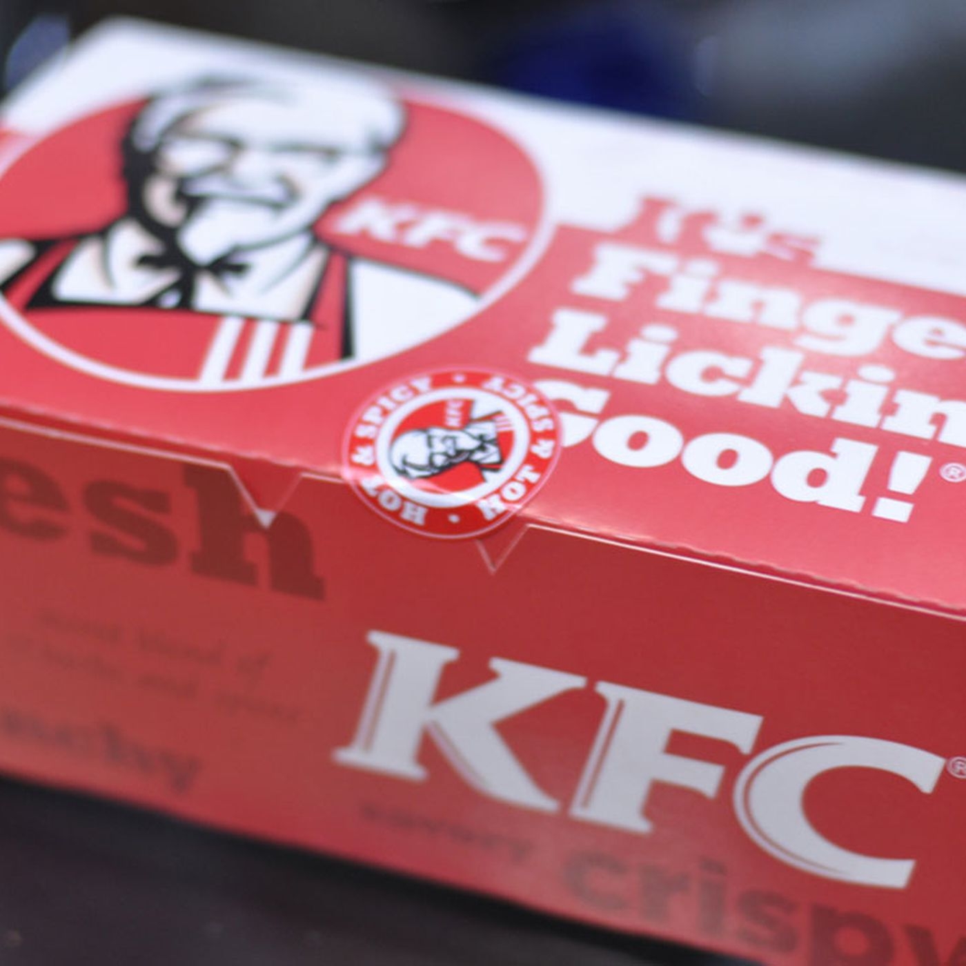 KFC Loving Canadians Drove 2 000 Miles to Eat at the Original