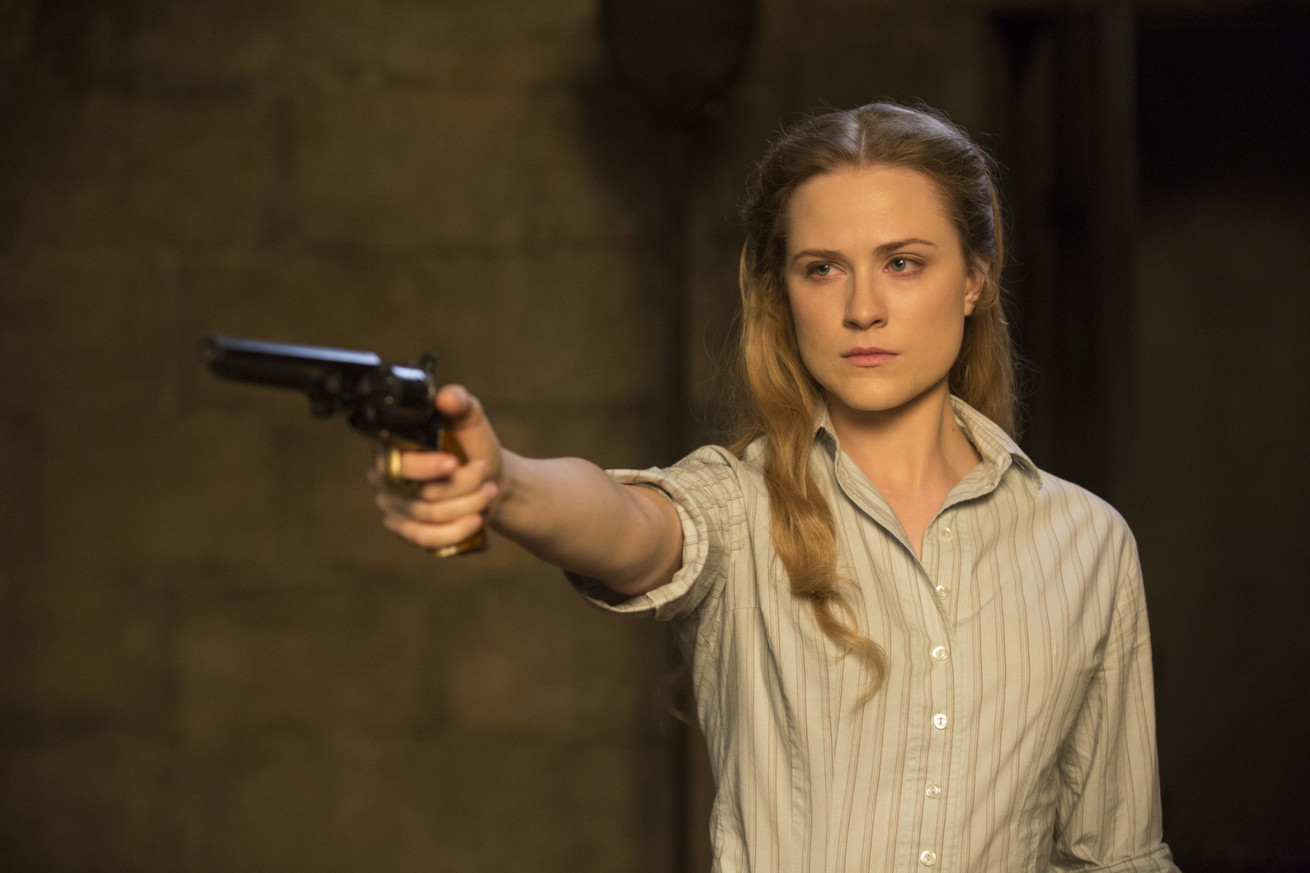 westworld creator on the future of ai we ll be lucky if the future looks like westworld