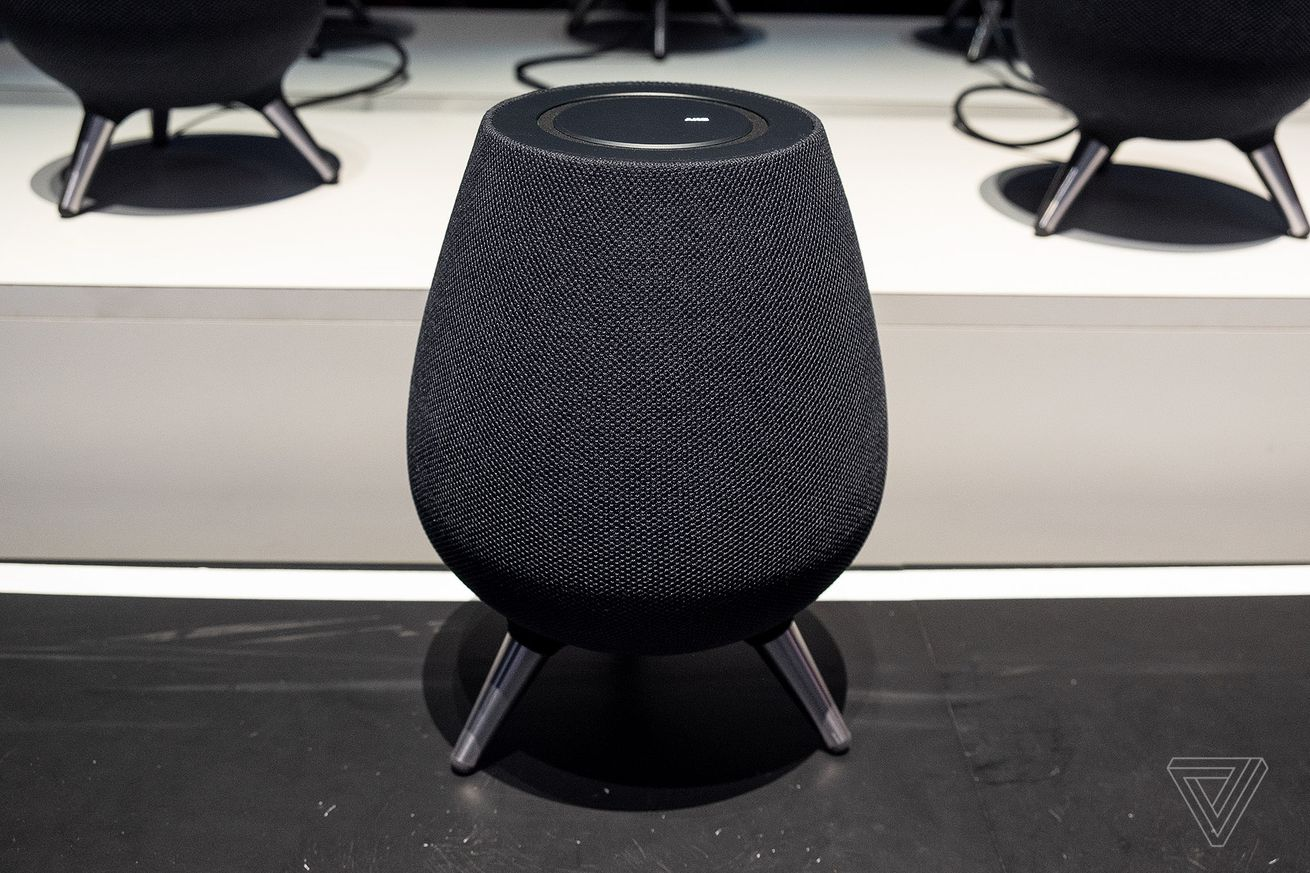 five things we still don t know about samsung s galaxy home smart speaker