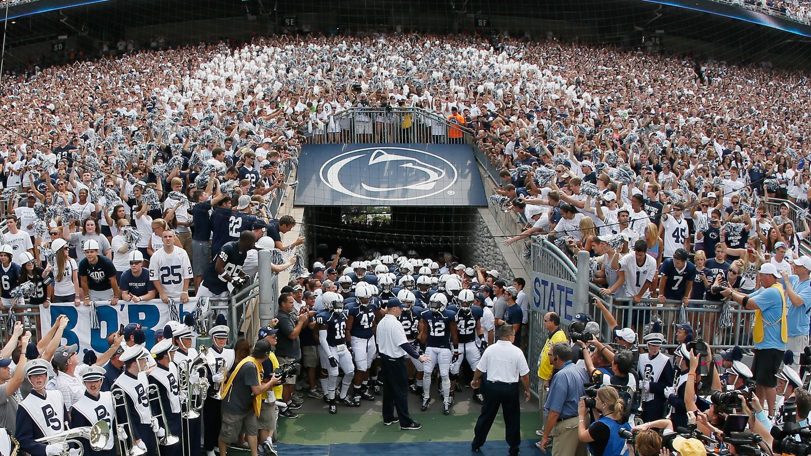 Penn State Hires Anthony Midget As New Defensive Backs