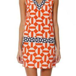 "Alice + Trixie ""Jodi"" dress, <a href=""http://www.shoptiques.com/products/jodi-dress"">$268</a>"