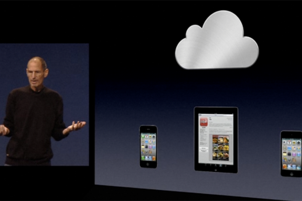 Apple's broken promise: why doesn't iCloud 'just work'? - The Verge