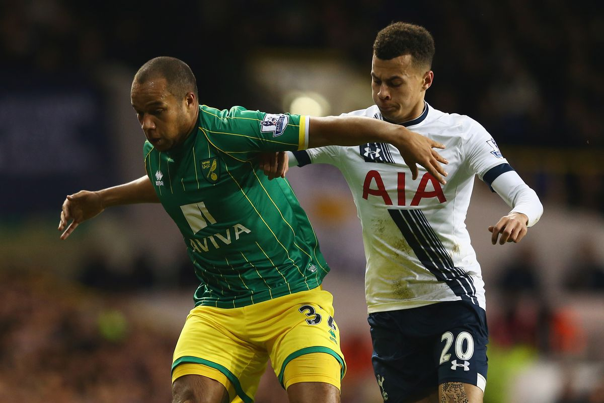 Tottenham's teenage sensation is in excellent form. Will that continue against the Canaries?