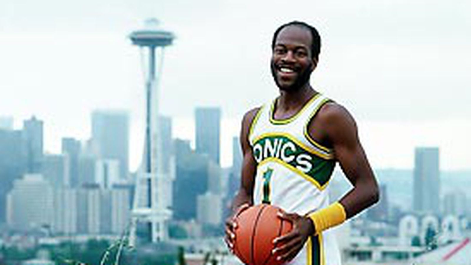 The Ten Greatest Players in Supersonics History 8 Sonics Rising