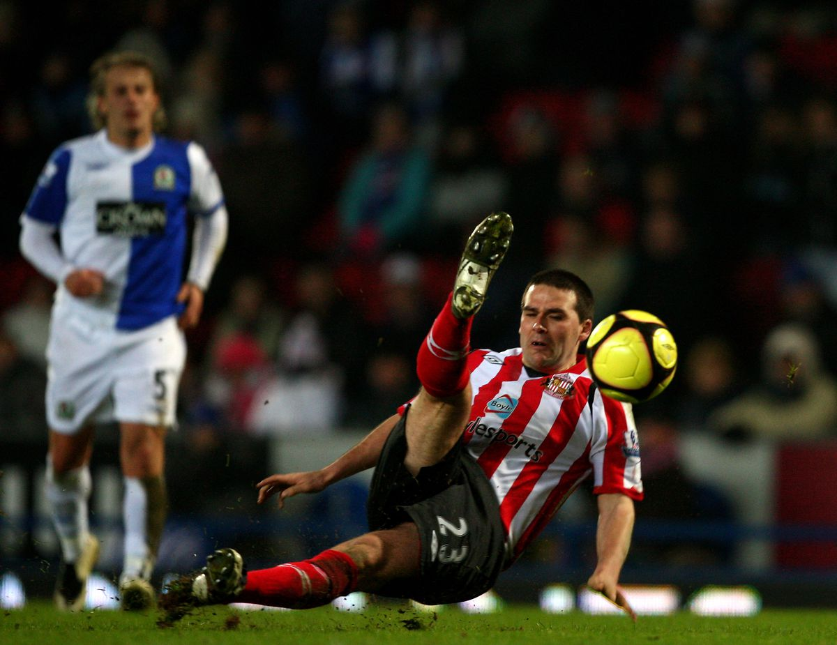 Blackburn Rovers v Sunderland - FA Cup 4th Round Replay