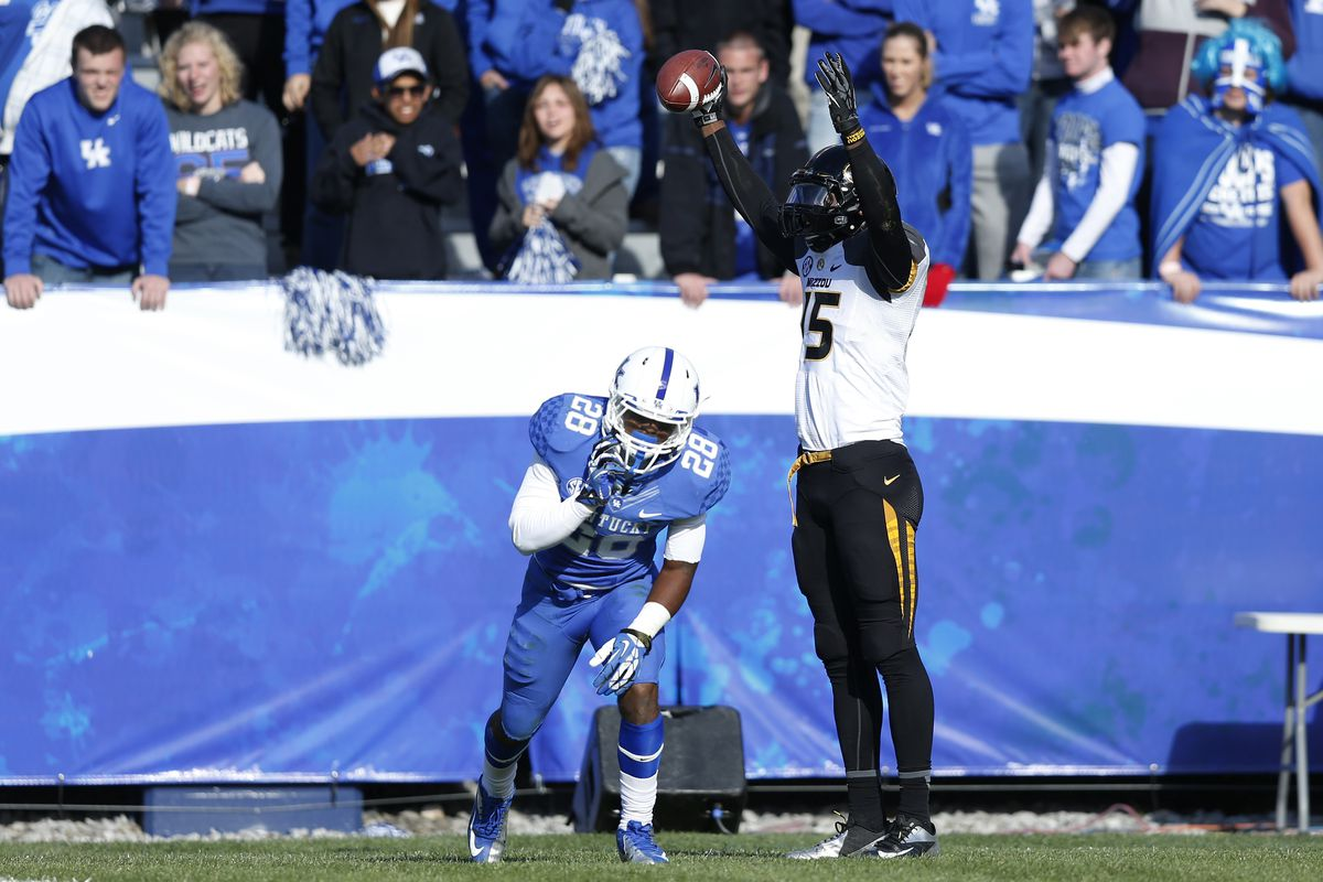 Missouri vs. the SEC: Tigers are about .500 in conference ...