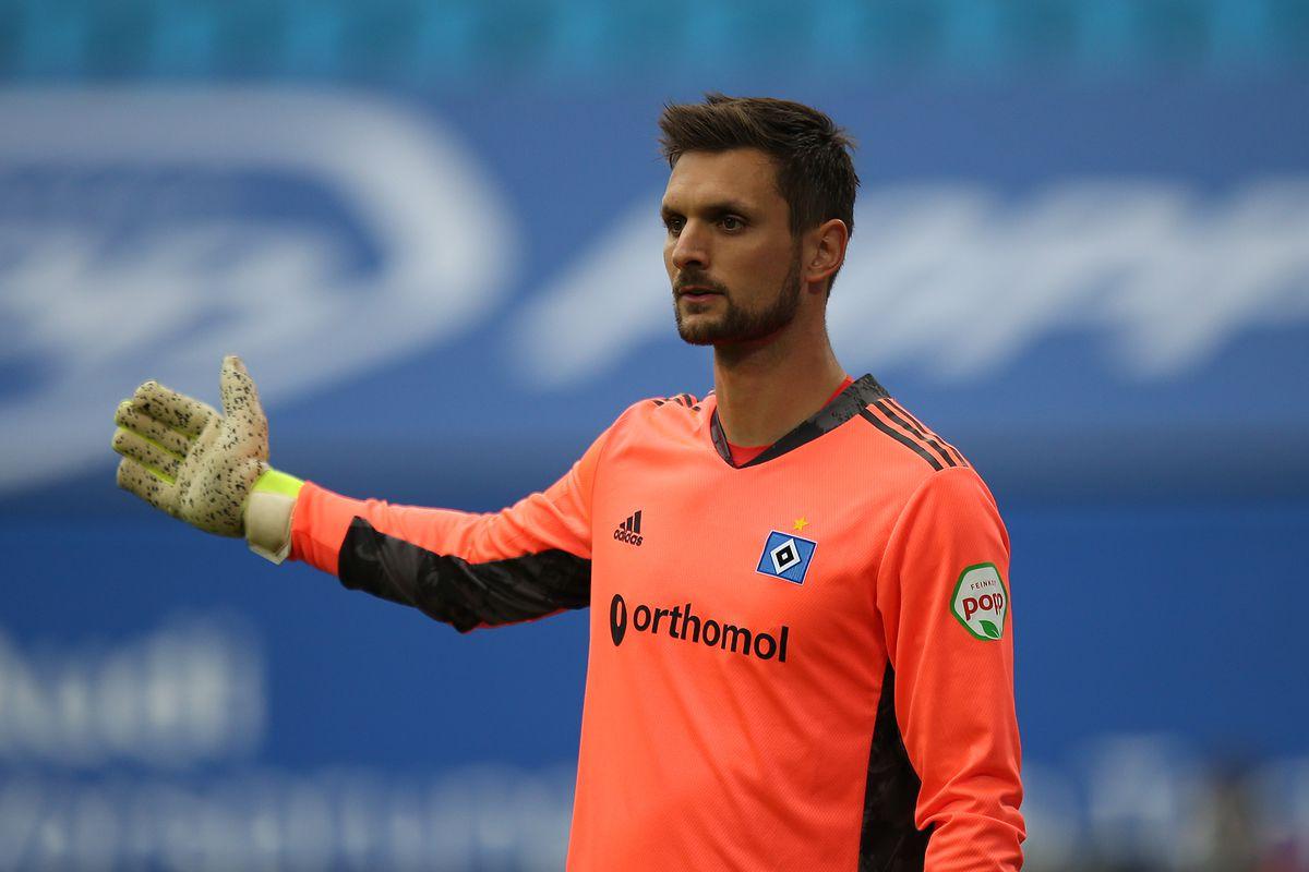Hamburger SV v Eintracht Braunschweig - Second Bundesliga