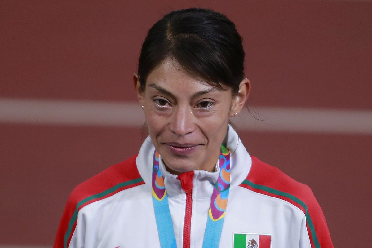 Former Wildcat Laura Galvan will appear in two events in Tokyo.