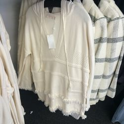 Sweater, $115 (was $350)