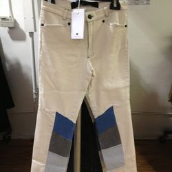 Jeans, $60