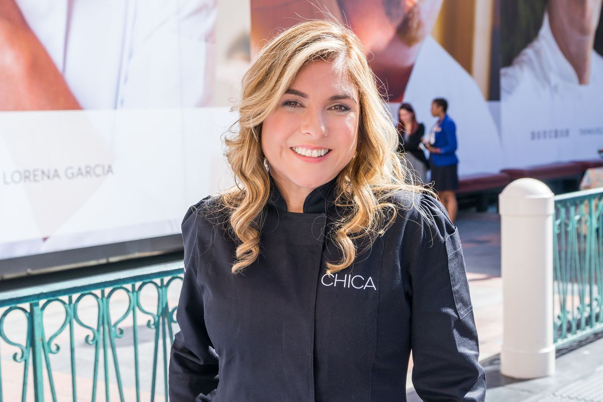 lorena garcia shares her favorite restaurants in las vegas - eater vegas
