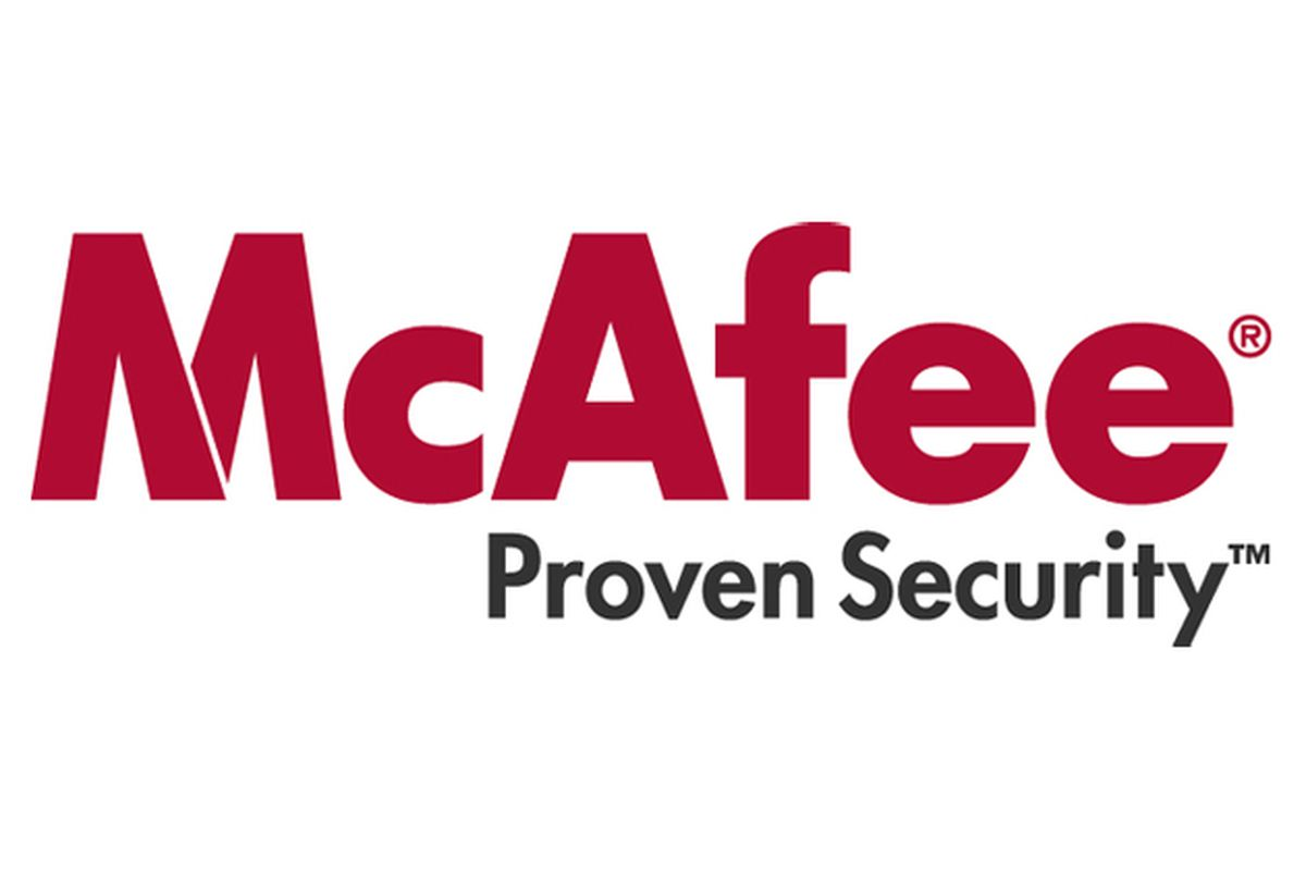McAfee bug could turn company's anti-malware service into