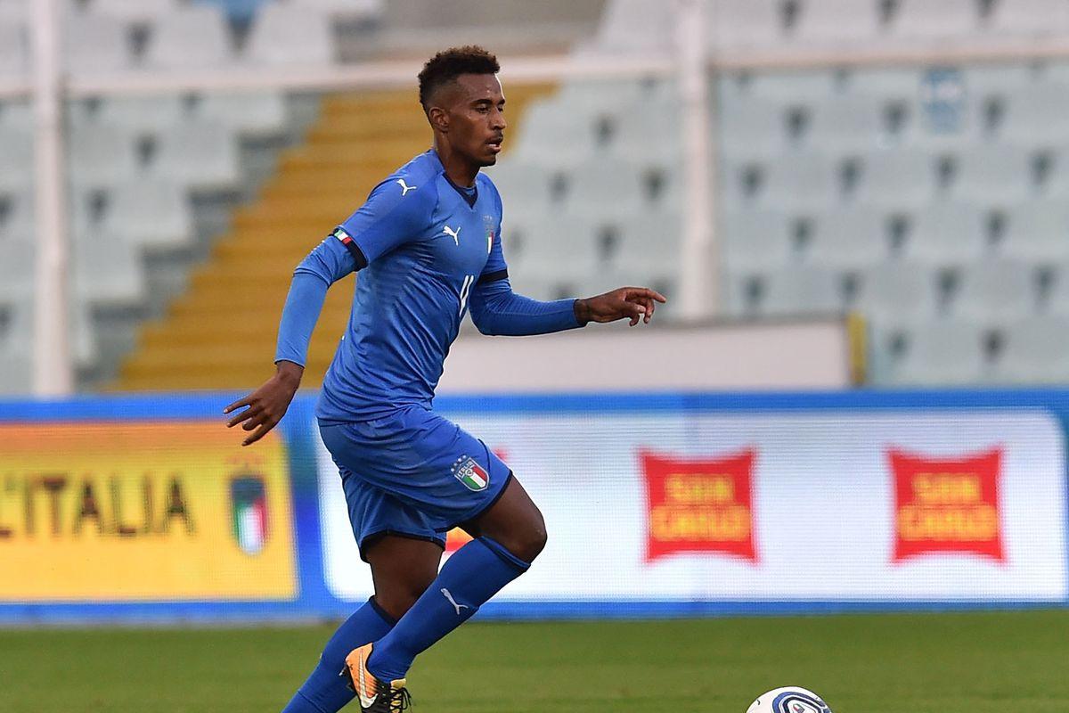 Italy U21 v Pescara Calcio - Friendly Match
