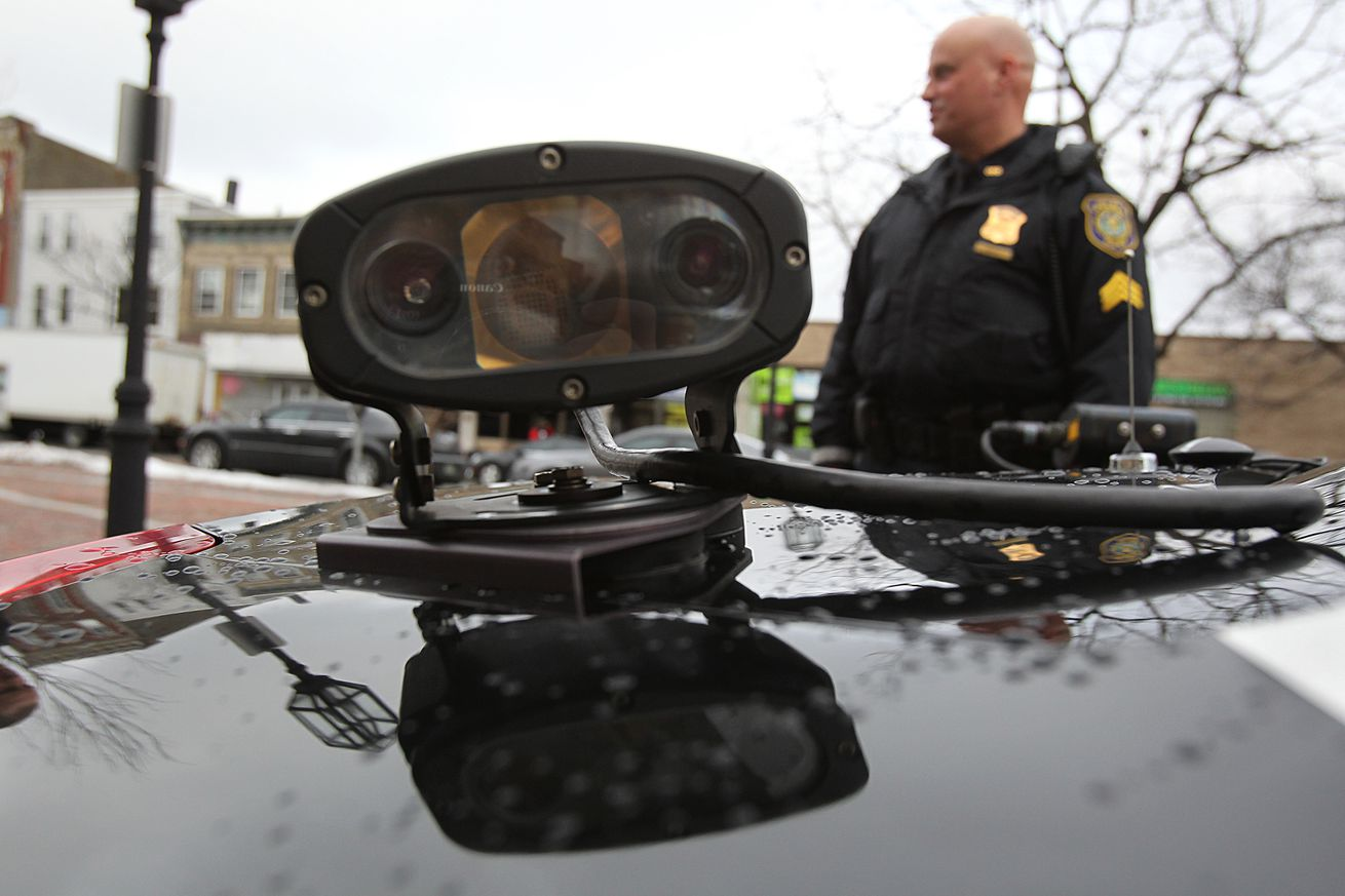 ice contract sparks license plate reader backlash from cities