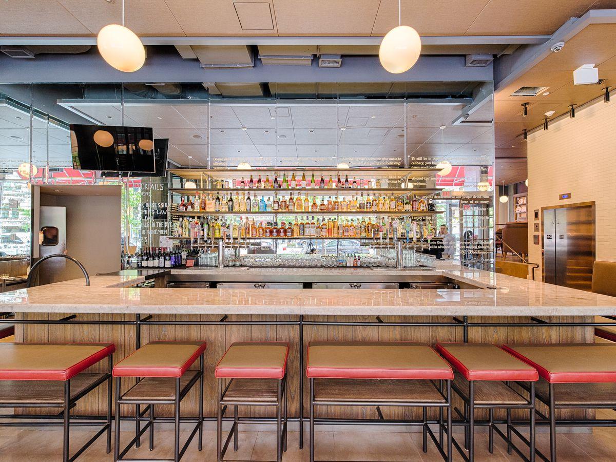 DBGB Kitchen + Bar