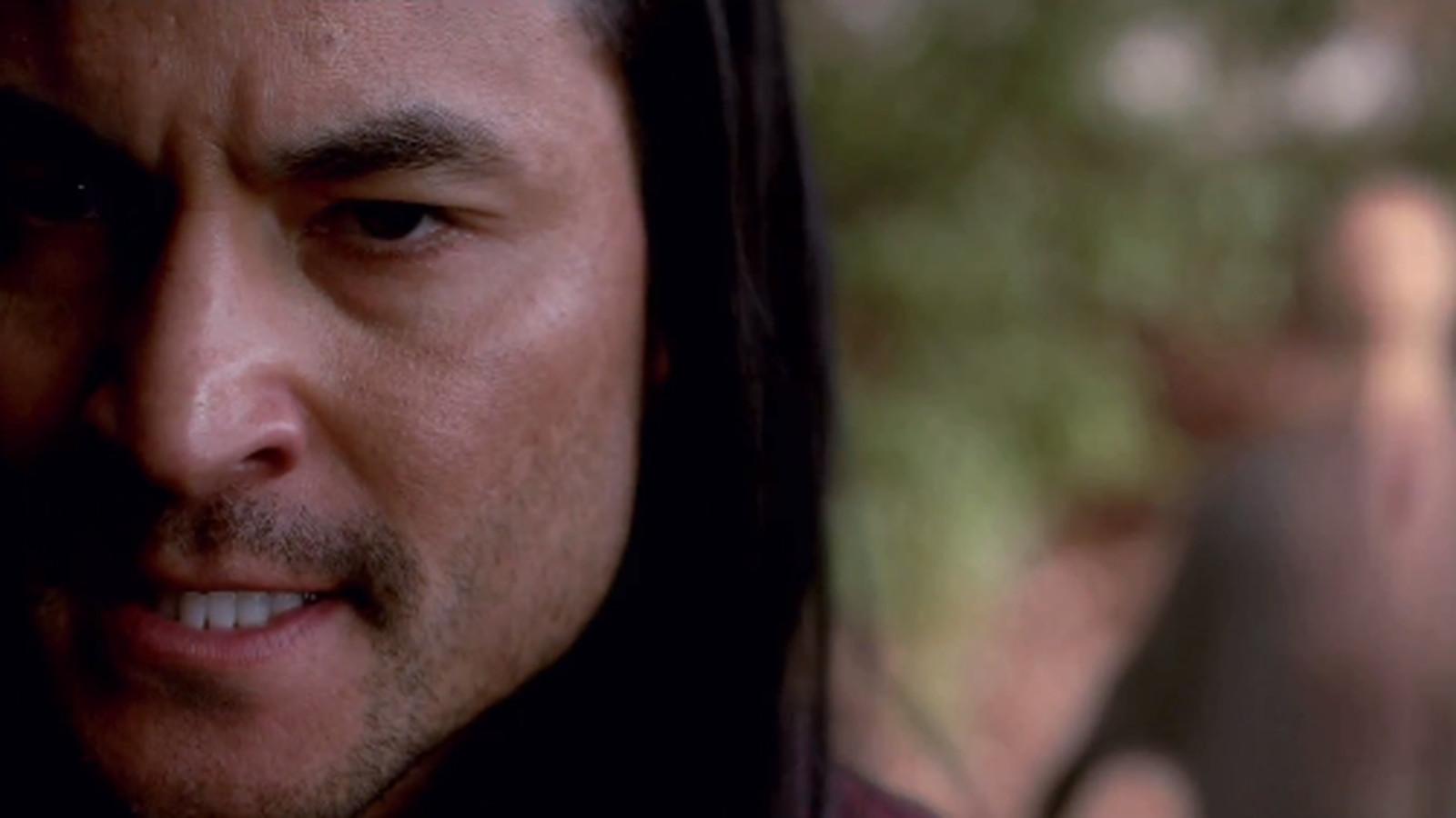 Familiar Faces Return In Mortal Kombat Legacy Season 2 Trailer