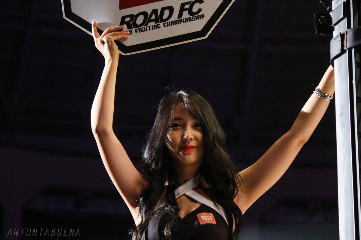 Video Road Fc 46 1 Million Lightweight Tournament