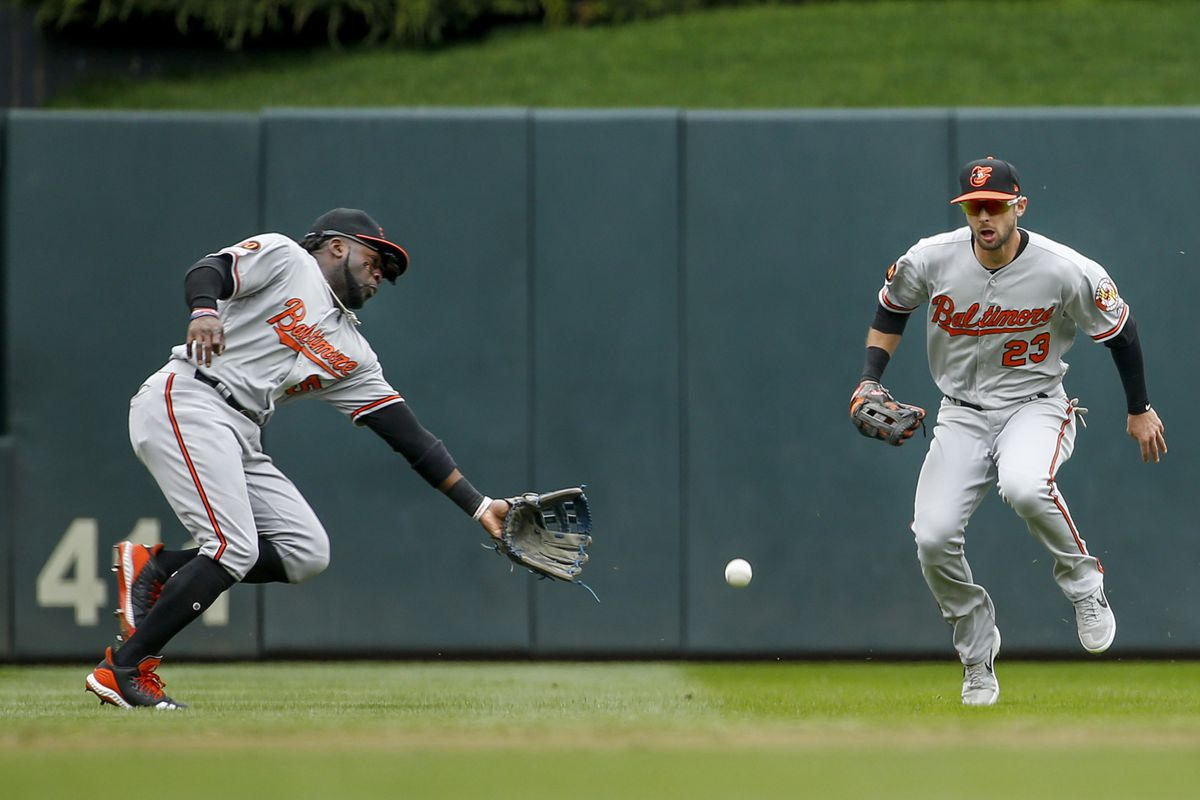 Mental mistakes becoming all too routine for Orioles