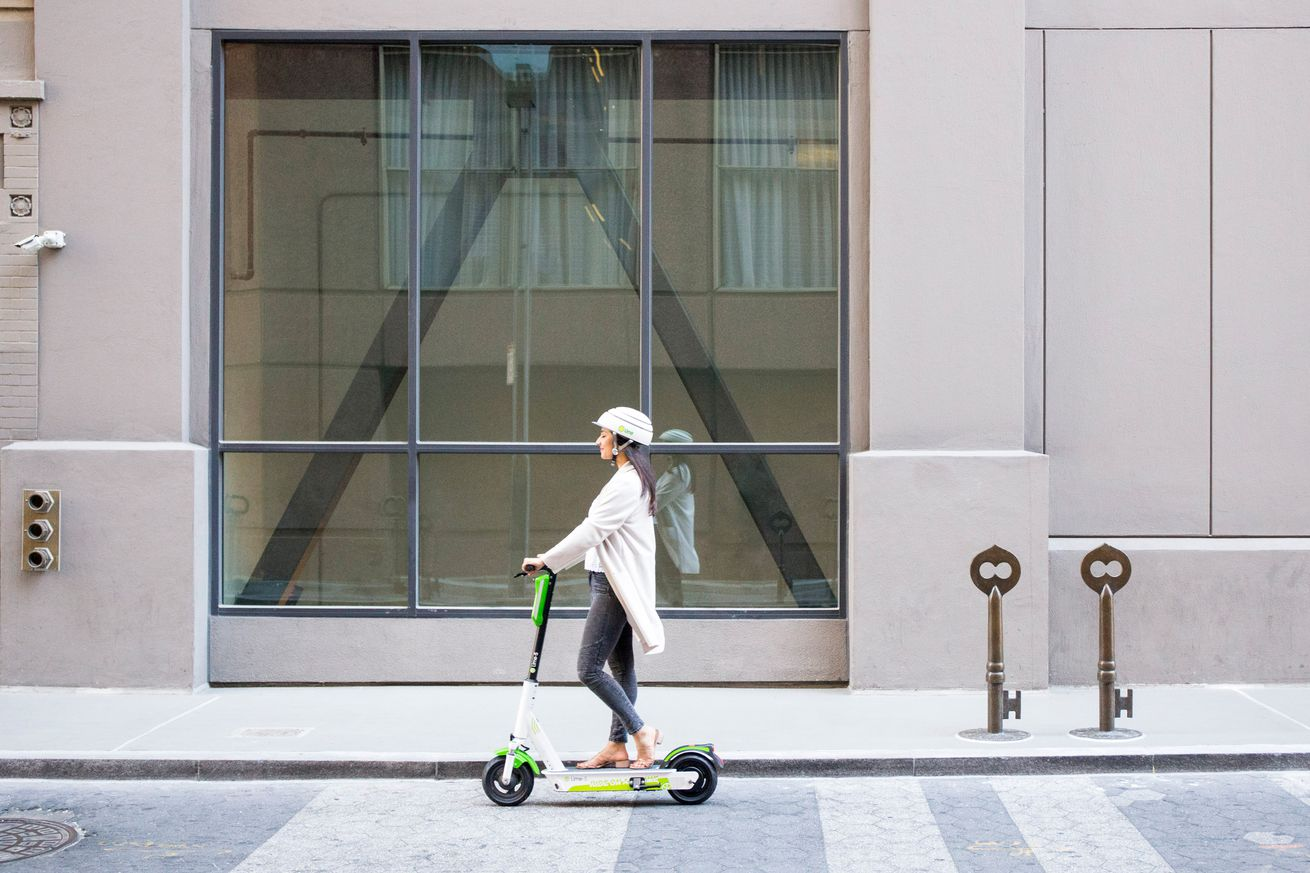lime will open a brick and mortar lifestyle store for electric bikes and scooters