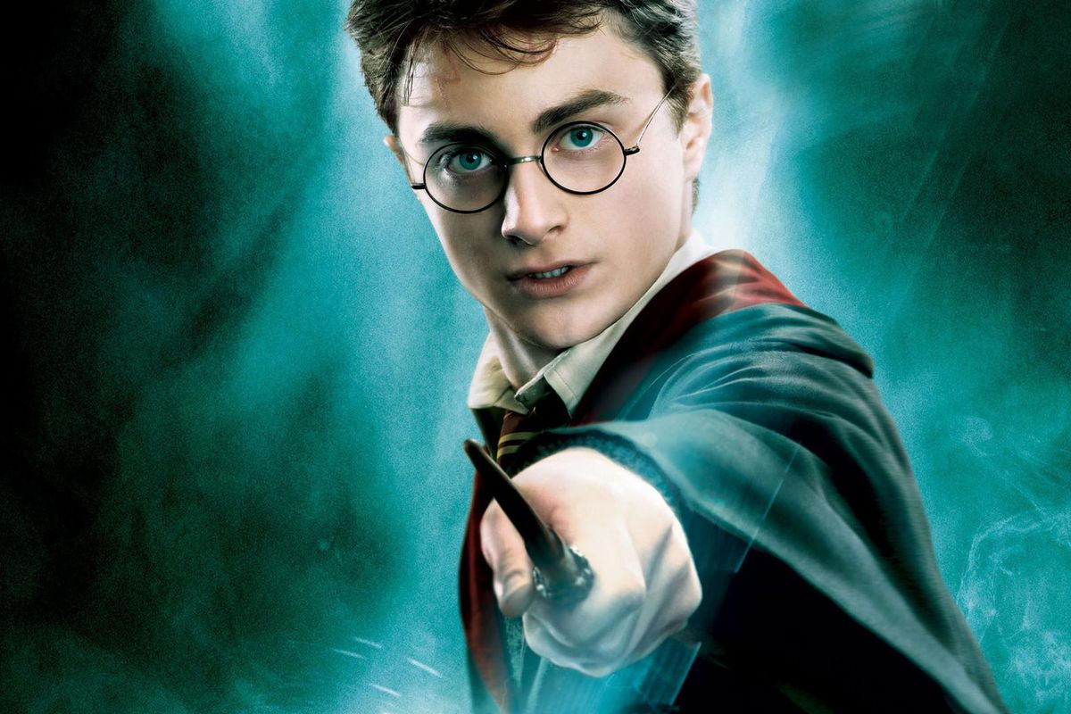 Report: 'Big-budget' Harry Potter game could come in 2021 - Polygon