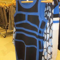 Diane von Furstenberg dress, $119.50