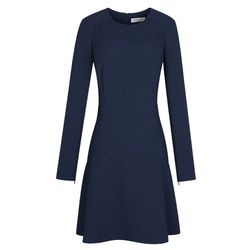 """Sandro """"Ronel"""" fit and flare dress, <a href=""""http://us.sandro-paris.com/ronel.html?___store=sandro"""">$177.50</a>"""