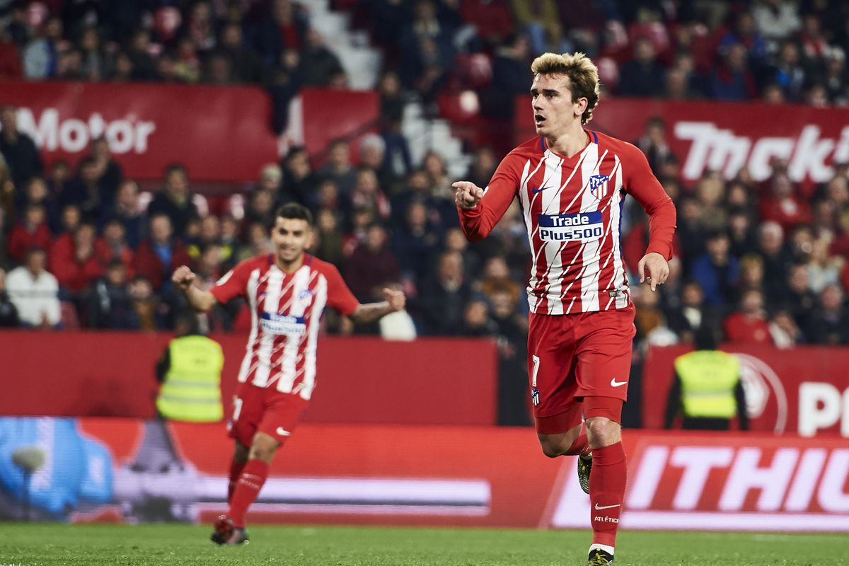 Image result for griezmann to barca