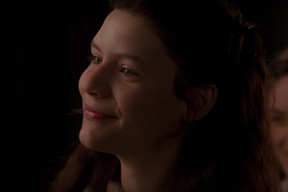 Claire Danes as Beth March in Little Women