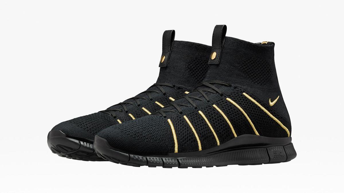 Nike Olivier Rousteing