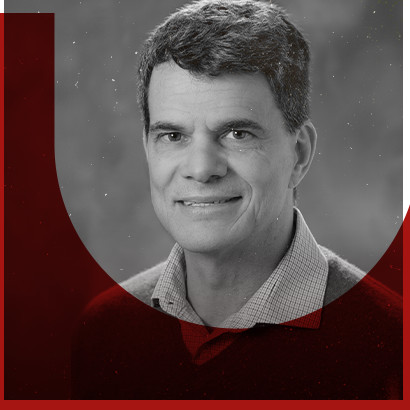 Headshot of Paul LeFebvre