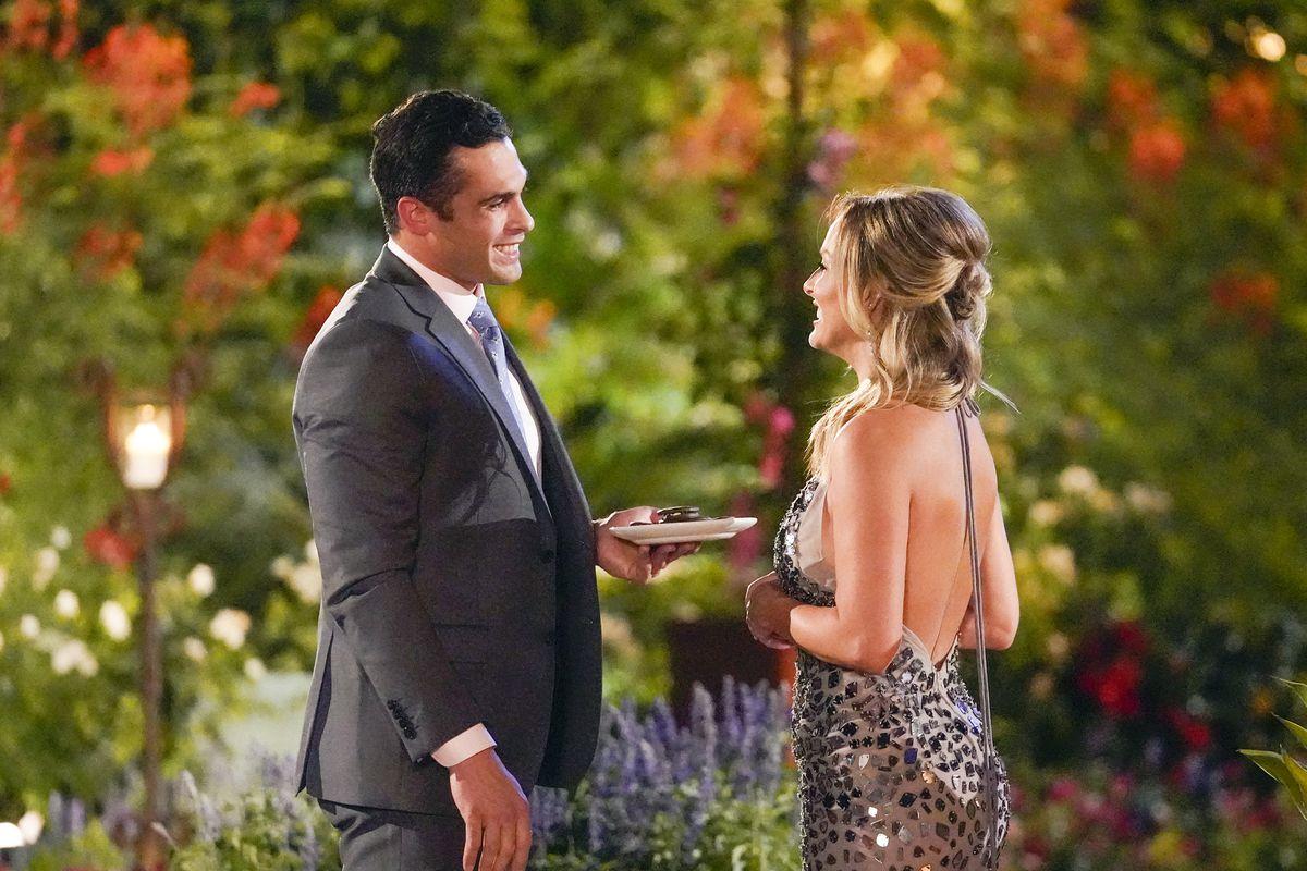 """ABC's """"The Bachelorette"""" - Season 16"""