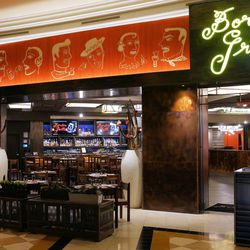 Eater Inside: Take a First Tour of Border Grill at the Forum Shops at Caesars